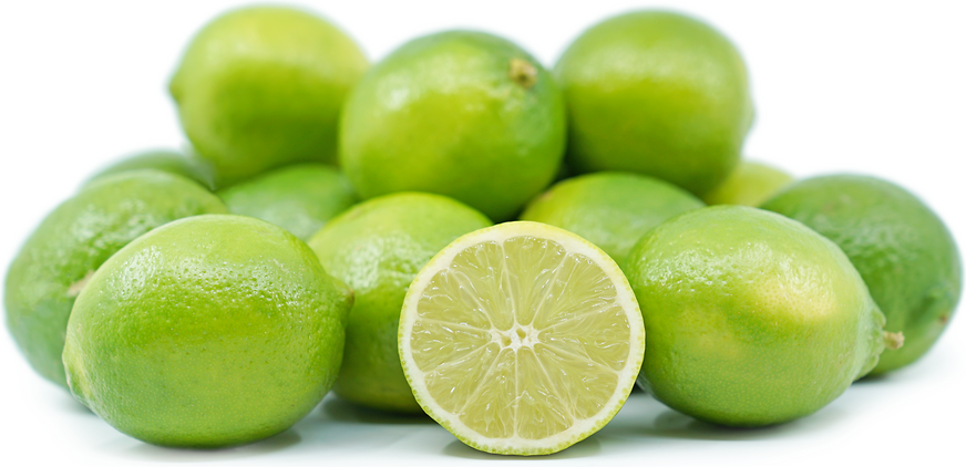 health benefits of eating limes
