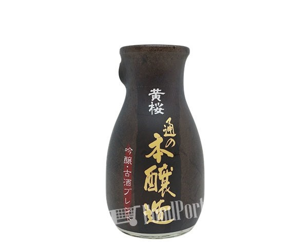 Honjozo Sake from our Store
