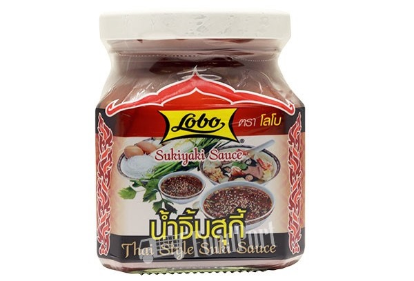Suki Sauce