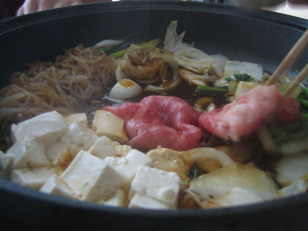 Sukiyaki Sauce