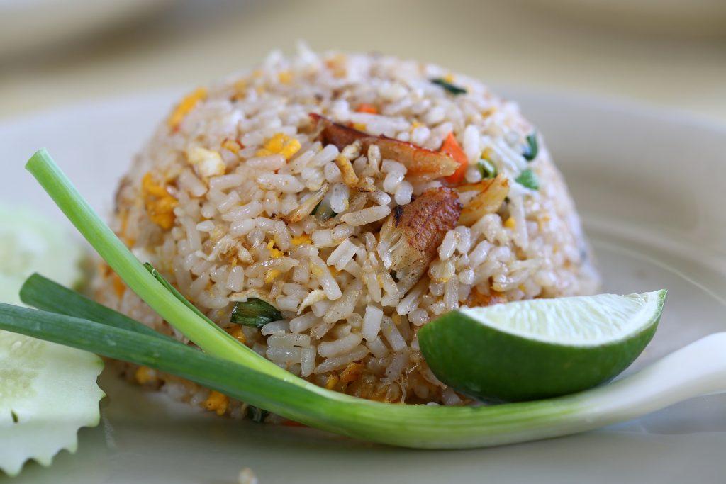 Thai Food Zurich