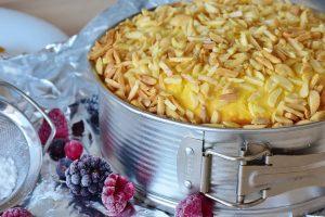 jackfruit cake