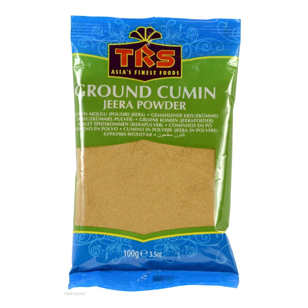 Jeera Ground Cumin
