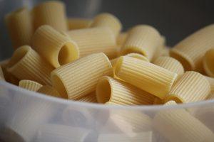 rigate pasta