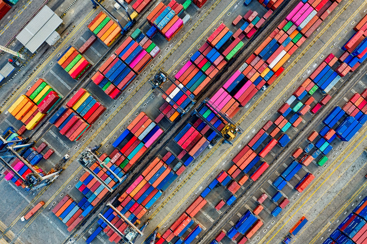 Difficulties of Agricultural Exporters - Containers