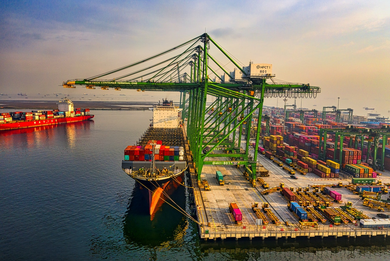 Difficulties of Agricultural Exporters - Port
