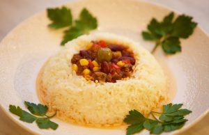 chili con veggie