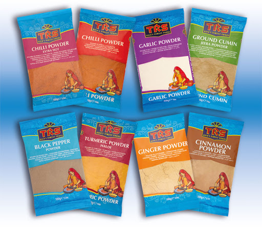 TRS Spices
