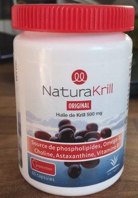 Naturakrill