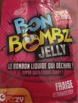 Bon bombz jelly