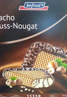 Nacho nuss-nougat