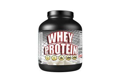 Whey Protein aus Molke Vanilla