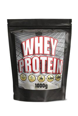 Whey Protein aus Molke 1000 Gramm Vanilla