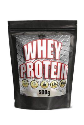 Whey Protein aus Molke 500 Gramm Vanilla