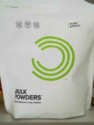 Bcaa bulk powder