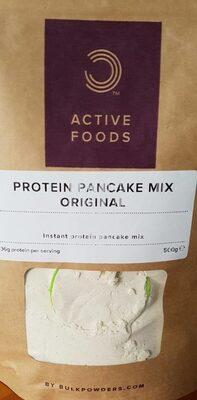 Protein pancake mix original