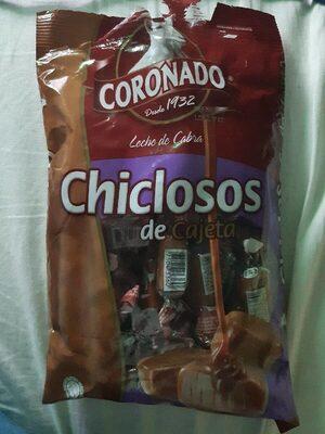 Chiclosos