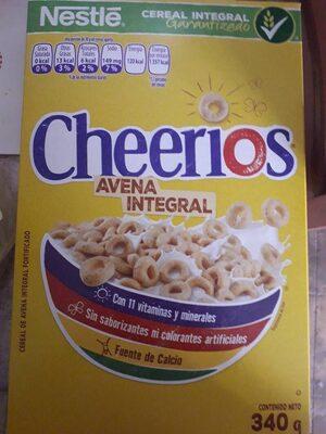 Nestle Cereal Avena Integral