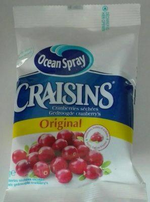 Craisins