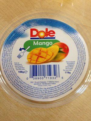Dole Mango