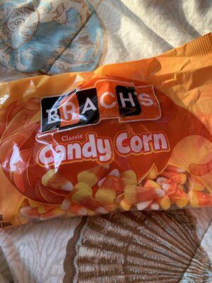 Classic candy corn, classic