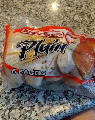 Plain bagles