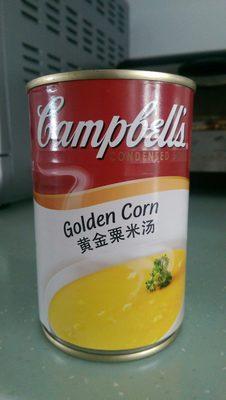 Condensed Soup - Golden Corn