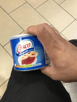 Crisco All-Vegetable Shortening