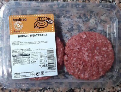 Burger meta extra