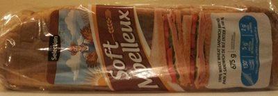 Pain à sandwich de blé entier