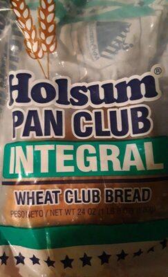 Pan club integral