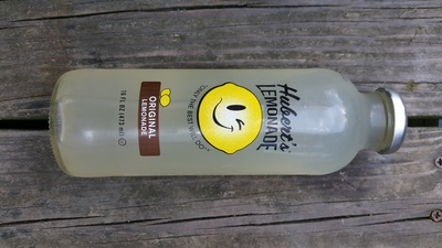 Hubert's, lemonade, original, original