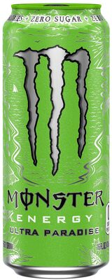 Ultra paradise energy drink