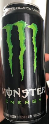 Monster Energie Original