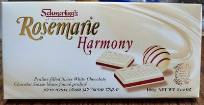 Rosemarie Harmony