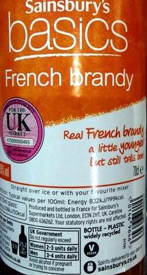 french brandy