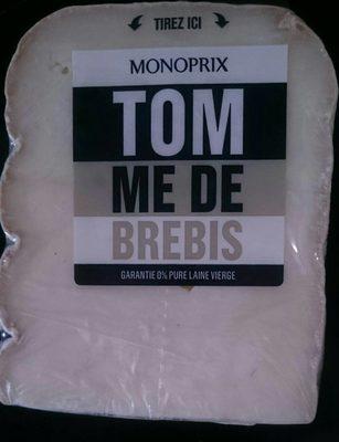 Tome Brebis