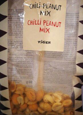 Chili peanut mix