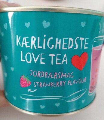 Karlichedste love tea
