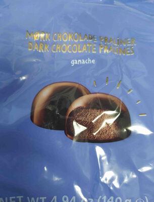 mork chokolande