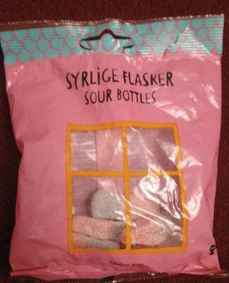 Sour bottles