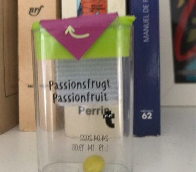 Passionfrugt