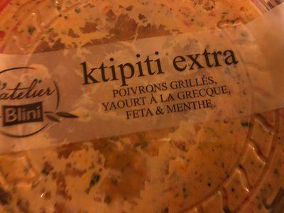 Ktipiti extra