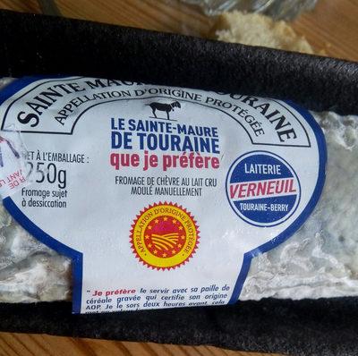 fromage de chèvre au lait cru