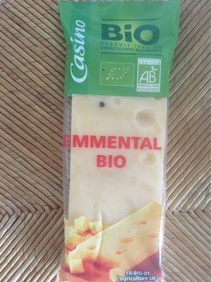 Emmental bio