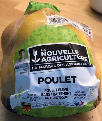 La nouvelle Agriculture