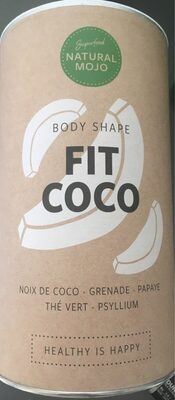 Body Share Fit Coco