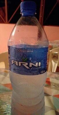 Arni fresh