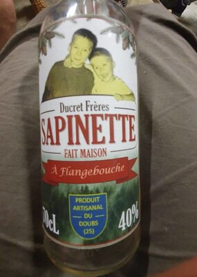 Sapinette
