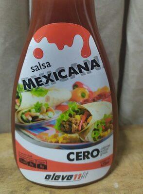Salsa mexicana